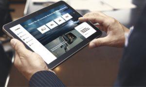 VARTApomaga flotom wwyborze akumulatorów za pośrednictwem portalu internetowego