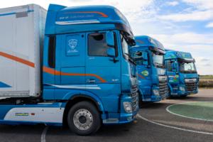 Kolejki po odbiór ciężarówek – sprawdziliśmy, ile trzeba obecnie czekać (aktualizacja)