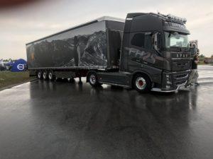 Volvo Experience Day i targi 4Poland – relacja
