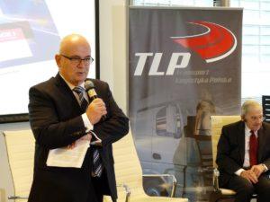 Raport TLP: wpływ Pakietu Mobilności na transport