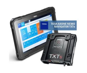 Porada TEXA: Jak zastąpić uszkodzony czujnik ciśnienia – HALDEX EB+