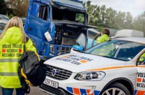 50 lat badania wypadków drogowych