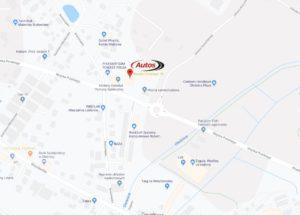 Nowy oddział Autos w Oleśnicy