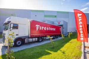 Nowe polskie inwestycje Firestone Industrial