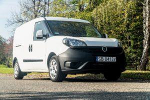 Powstał pierwszy polski elektryczny samochód dostawczy