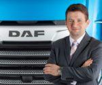 Mariusz Piszczek mianowany Dyrektorem Zarządzającym DAF Trucks Polska