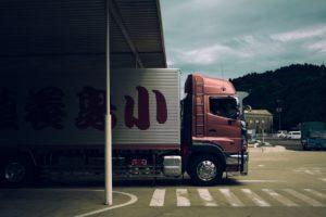 Huby przeładunkowe i nowe szlaki handlowe