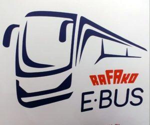 Autobusy z Rafako mają być elektrycznymi gimbusami przyszłości