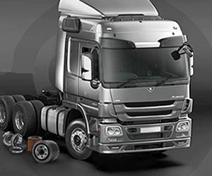 Najbardziej opłacalne zakupy części zamiennych do ciężarówek