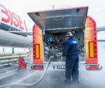 W Polsce otwarto kolejną stację LNG