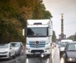 Ciężarówki Daimlera mają być neutralne pod względem emisji CO2