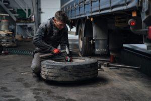 Ciężarowe szkolenia IC w listopadzie