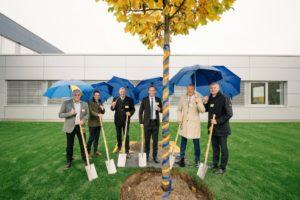 Dachser: nowe centrum logistyczne za 22 mln euro
