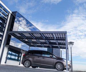 Fotowoltaika w samochodach dostawczych – wywiad z ML System