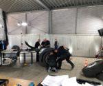 Polscy mechanicy Mercedesa mistrzami świata