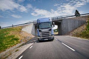 Scania z kontraktami na dynamiczne plany obsługowe
