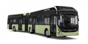 Volvo otrzymuje największe w Europie zamówienie na autobusy elektryczne