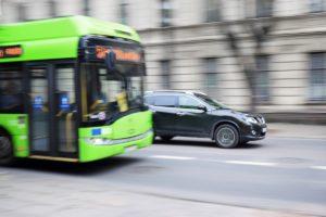 Meritor dostarczy komponenty do autobusu elektrycznego Alstom