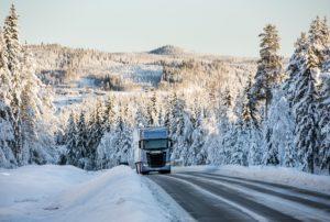 Wymogi dot. stosowania zimowych opon w różnych krajach