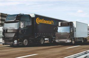 Firma Continental dołączyła do TLP