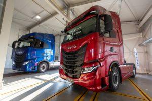 Pierwsze w Polsce Iveco S-WAY trafi do PUH EXPORT-IMPORT