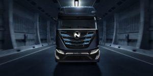 IVECO i Nikola wspólnie wprowadzą wodorowe ciężarówki do Europy