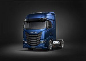 30 ciężarówek IVECO dla Targor-Truck