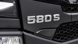 Nowa nazwa handlowa kabin sypialnych Scania S