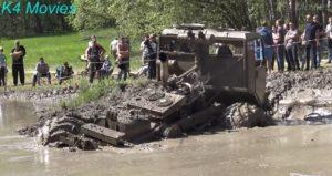 Ekstremalne wyścigi ciężarówek [FILM]