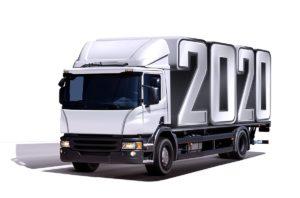 Przyszłość transportu – trendy na 2020 r.