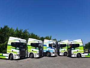 """""""Wyzwaniem jest wypracowanie dobrych nawyków"""" – szkolenia z ecojazdy Scania [wywiad]"""