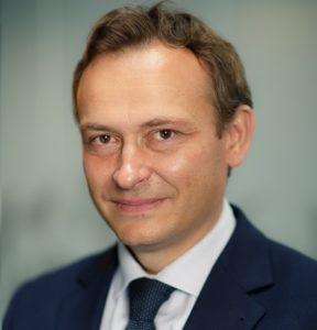 Marek Gawroński awansuje w strukturach Volvo