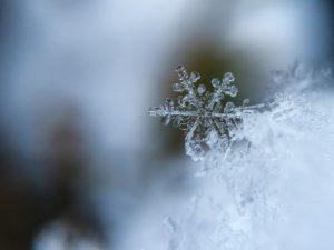 Goodyear bada śnieg dla lepszej mobilności w zimowych warunkach