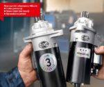 Rozruszniki i alternatory z oferty EUROPART