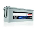 Akumulatory Bosch TE z technologią EFB – zaprojektowane do pracy w trudnych warunkach
