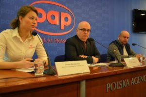 TLP i Solidarność zawalczą o bezpieczeństwo w transporcie