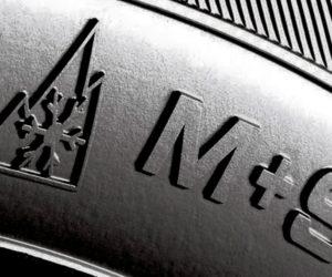 Nowa opona Continental z oznaczeniem 3PMSF