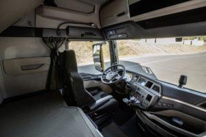 Jak duży jest niedobór kierowców zawodowych w Europie?