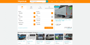 Tradus ogłasza współprace z VDL Bus&Coach