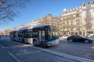 Do Egged trafi 120 autobusów Solaris Urbino 18