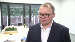 Sztuczna inteligencja w systemie polskiego start-upu dla logistyki