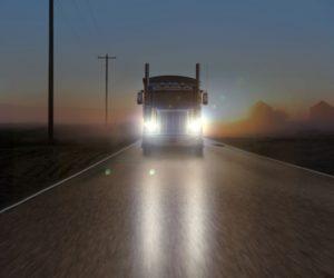 Wysoka jakość i niezawodność, czyli kompleksowa oferta żarówek i lamp wyładowczych Boscha do samochodów użytkowych
