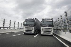 Volvo Trucks prezentuje cztery nowe samochody ciężarowe