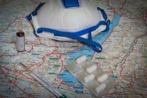 Koronawirus: o czym należy pamiętać wykonując przewozy w UE