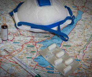 Koronawirus – transport i kierowcy zawodowi w czasie pandemii