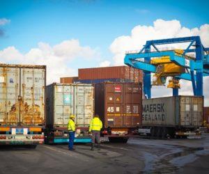 Ponad połowa ciężarówek w UE nie jest wykorzystana optymalnie