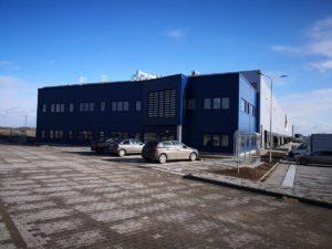 Dachser inwestuje we Wrocławiu