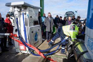 EPO-Trans uruchomiła nową stację tankowania LNG