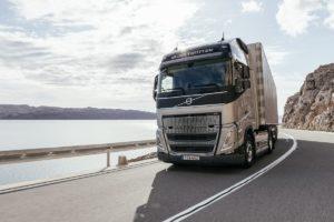 Nowe Volvo FH w szczegółach