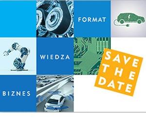 XV Kongres Przemysłu i Rynku Motoryzacyjnego przełożony